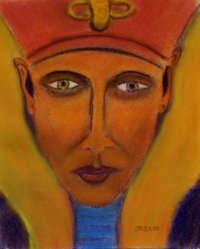 Akhenaton, the Ascended Master