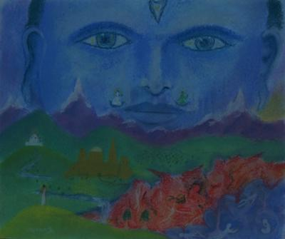The Tears of the Bodhisattva, by Janaka Stagnaro